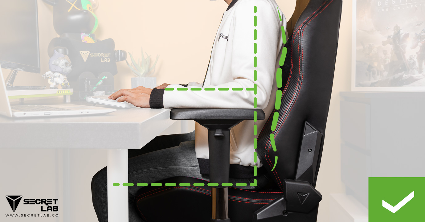 5 Essential Tips To Get The Most Out Of Your Secretlab Chair Secretlab Blog