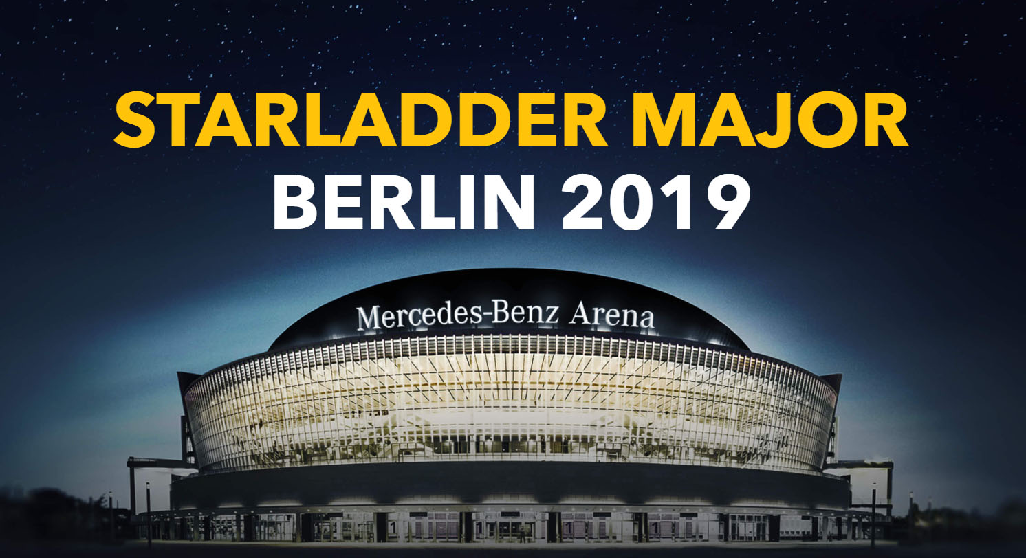 Hosted at the Mercedes-Benz Arena at Berlin